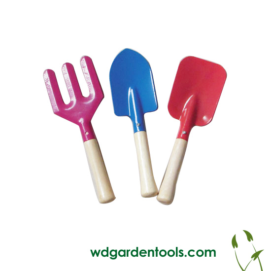childrens gardening set