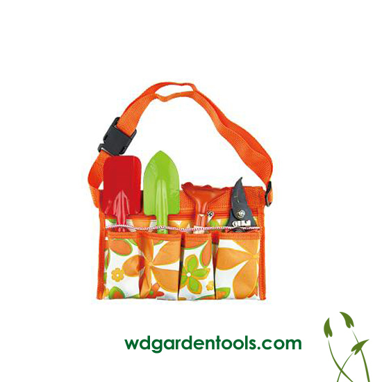 Kids garden equipment