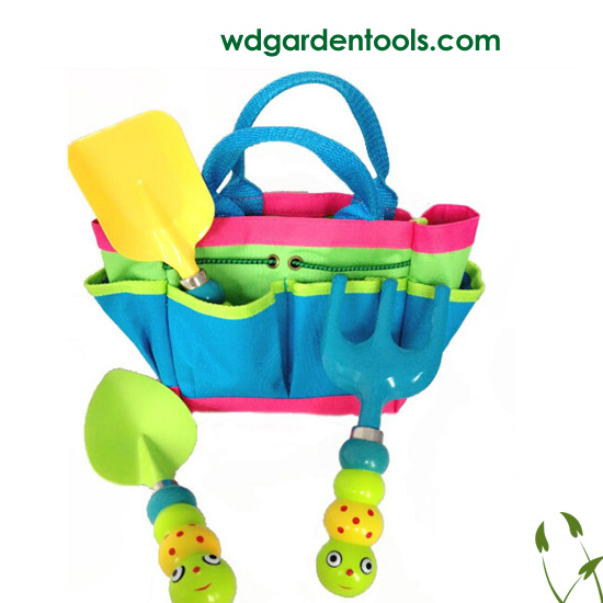 Gardening sets for children