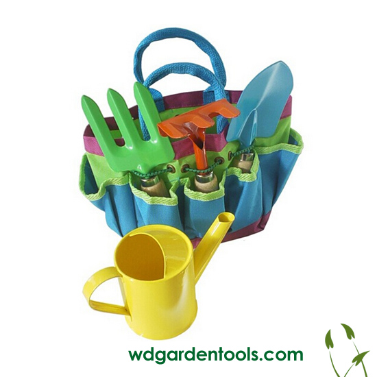 Gardening sets for kids