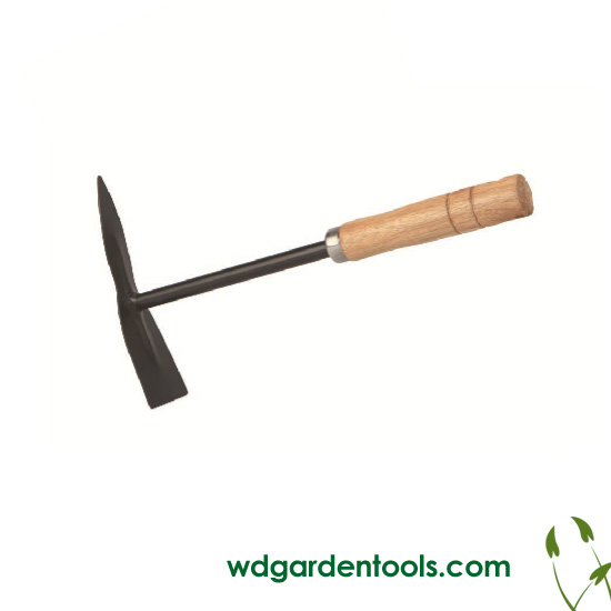 Garden tools hoes