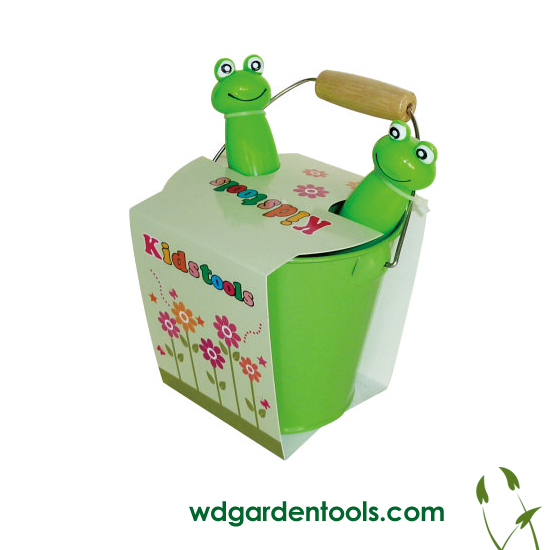 Garden equipment for children