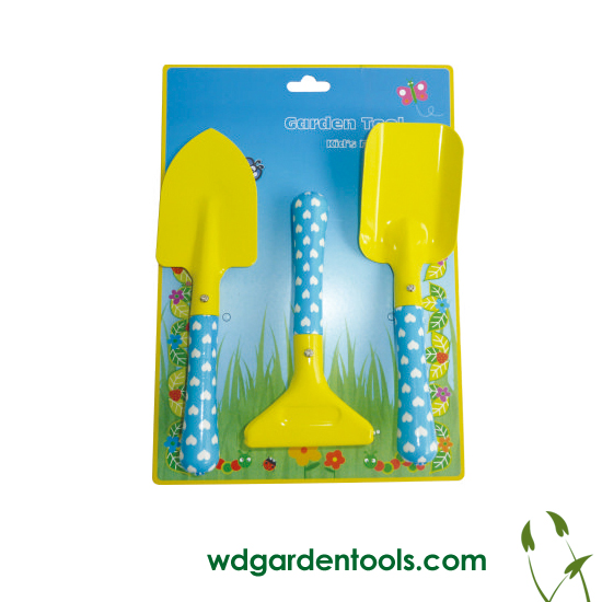 Children gardening set